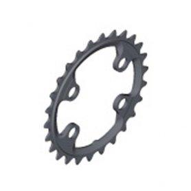 Tarcza mechanizmu korbowego Shimano XTR FC-M9000/9020 28T (do 38–28T)