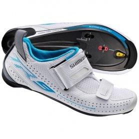 Buty triathlonowe Shimano SH-TR900W roz.36 SPD-SL damskie