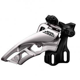 Przerzutka przód Shimano XTR FD-M9000-E  E-typ 3rz Side Swing bez blach