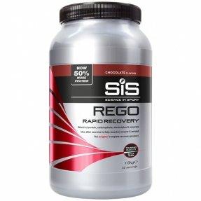 SIS Napój Regeneracyjny Czekoladowy 1.6kg