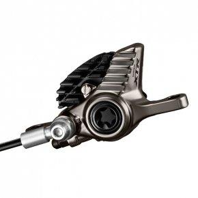 Zacisk hamulca tarczowego Shimano XTR BR-M9020 (Trail) przód/tył okł. metaliczne