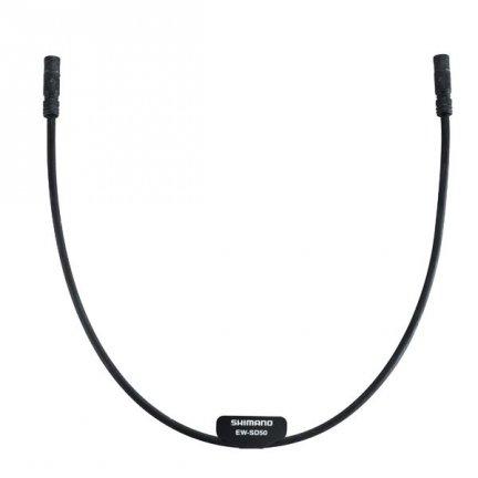 Przewód elektryczny Shimano EW-SD50 Di2 400mm czarny