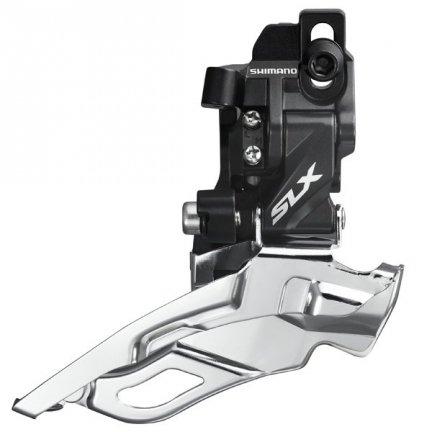 Przerzutka przód Shimano SLX FD-M671-D 3rz Down Swing uniw.