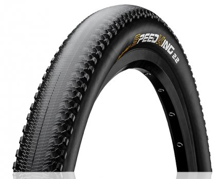 Opona Continental Speed King RaceSport 29x2.2 zwijana