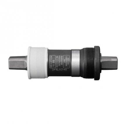 Wkład suportu Shimano BB-UN26-E BSA 73/122.5mm