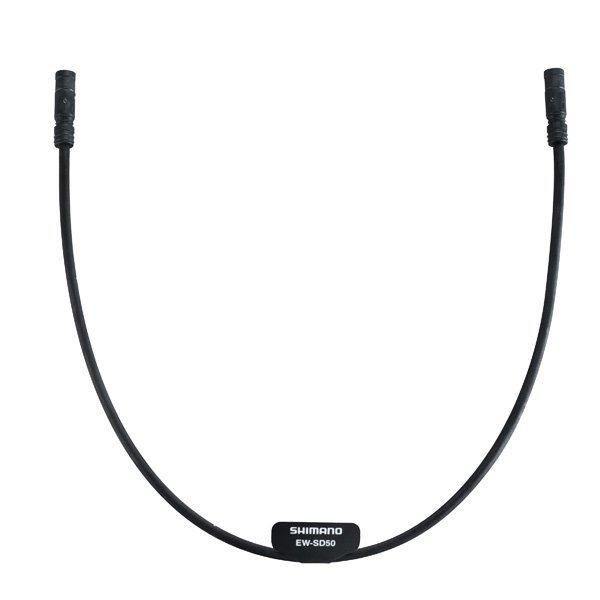 Przewód elektryczny Shimano EW-SD50 Di2 700mm czarny