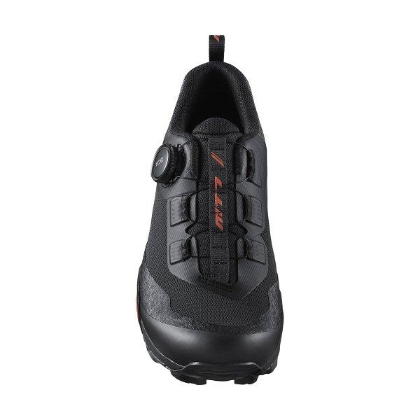Buty Shimano SH-MT701 czarne 42.0