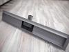 AQUALine - Odpływ liniowy podłogowy FALA niski z metalowym syfonem Różne rozmiary 50 do 110 L01