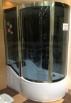 Durasan - Wanna / Kabina RIO MAXI PLUS WS 150 L/P