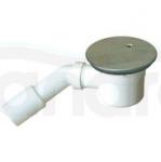 RAVIPLAST - Syfon brodzikowy fi90 A407CH50 WINKIEL