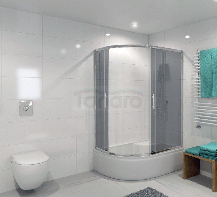 Kabiny Asymetryczne Kabiny Prysznicowe Kabiny I Drzwi
