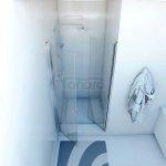 DUSO - Drzwi wnękowe uchylne podwójne 90x195  DS212T