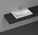 ECE - Umywalka ceramiczna ścienna / meblowa / nablatowa ARDIMENTI 100cm 10SK54100EC