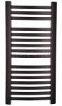 GAMABIK Grzejnik łazienkowy OSAKA ANTRACYT 1150/580 MOC 581W