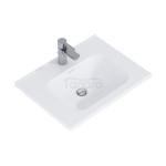 ELITA Umywalka ceramiczna meblowa PIAZZA 60 145710