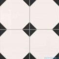 Realonda Oxford Negro płytka podłogowa 33x33