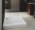Schedpol Competia New brodzik prostokątny z SafeMase 120x70x12cm 3.4666