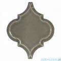 Dunin Arabesco grey płytka ścienna 13,1x15,8cm
