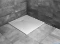 Radaway Kyntos C brodzik kwadratowy 90x90cm biały HKC9090-04