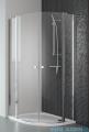 Radaway Eos II PDD kabina prysznicowa 100x100 szkło przejrzyste