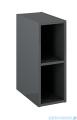 Elita Kwadro Plus moduł 20x53x40cm anthracite 166775