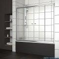 Radaway Vesta DWD Drzwi przesuwne 170 cm szkło fabric 203170-06