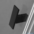 Radaway Nes Black Kdd I Factory kabina 80x80cm uchwyt
