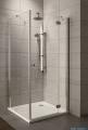 Radaway Torrenta Kdj Kabina prysznicowa 120x90 prawa szkło przejrzyste