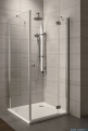 Radaway Torrenta Kdj Kabina prysznicowa 80x100 prawa szkło przejrzyste UltraClear