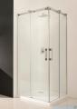Radaway Espera KDD Kabina prysznicowa 80x80 szkło przejrzyste + brodzik Delos C + syfon 380150-01L/380150-01R/SDC0808-01