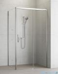 Radaway Idea Kdj ścianka boczna 75cm lewa szkło przejrzyste 387049-01-01L