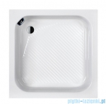 Sanplast Classic brodzik kwadratowy 90x90x28cm+stelaż 615-010-0230-01-000
