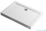 Excellent Forma Compact Brodzik 120X80 prostokątny biały