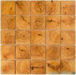 Dunin Etn!k mozaika drewniana 32x32 cypress core 64