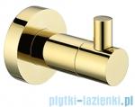 Omnires Modern Project haczyk pojedynczy złoty MP60110GL