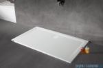 Sanplast Brodzik prostokątny Space Mineral 90x80x1,5cm + syfon 645-290-0320-01-000