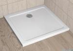 Radaway Doros Plus C Brodzik kwadratowy 90x90x4,5cm SDRPC9090-01