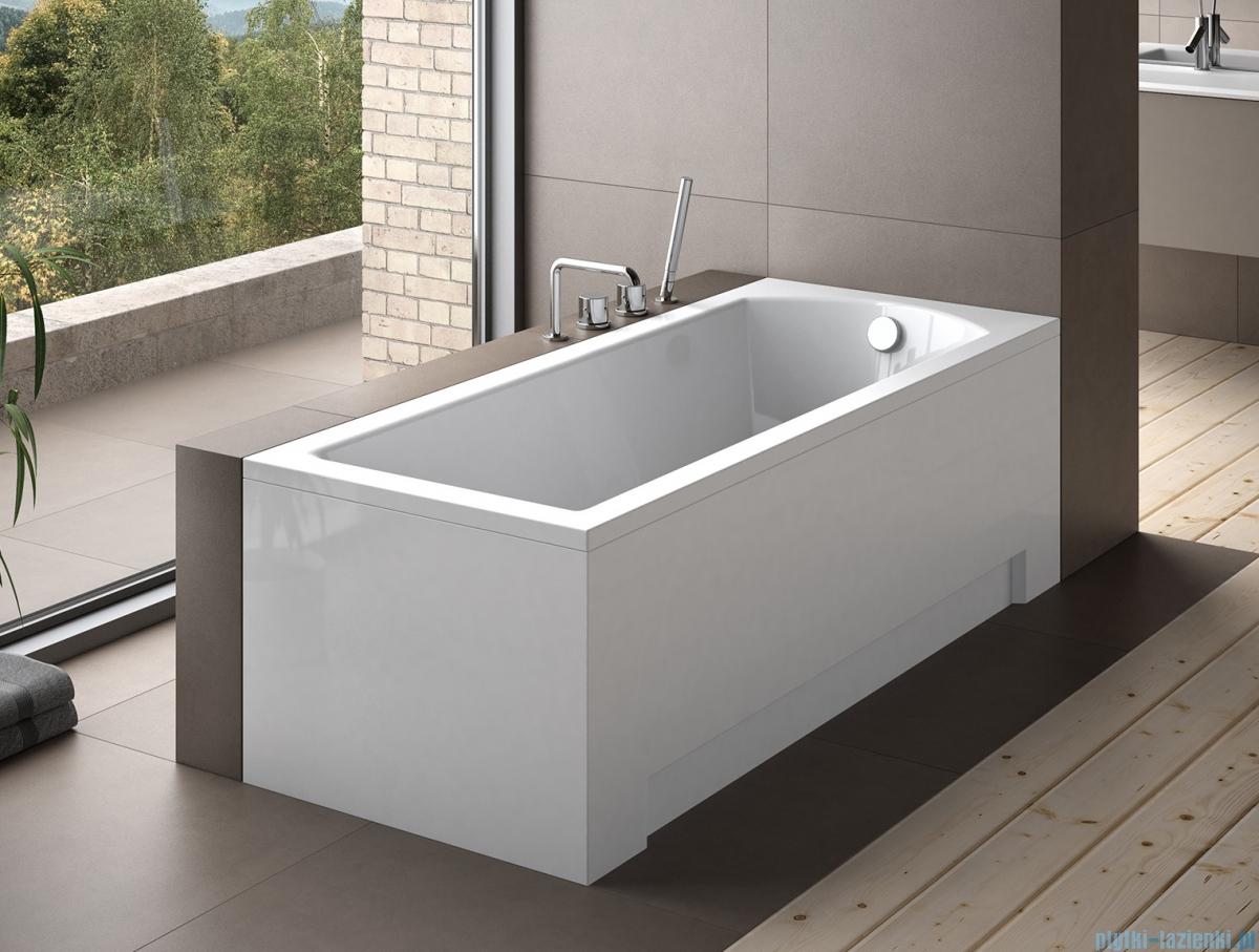 Виды ванных и их многообразие форм