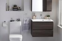 Jak zaplanować przestrzeń w małej łazience w bloku?