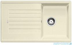 Blanco Zia 45 SL Zlewozmywak Silgranit PuraDur  kolor: jaśmin  bez kor. aut. 516741