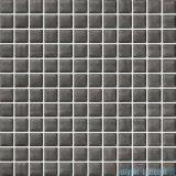 Paradyż Antonella grafit mozaika ścienna 29,8x29,8