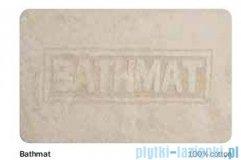 Sealskin Dywanik łazienkowy kontur Bathmat natural 60x50cm 292697665