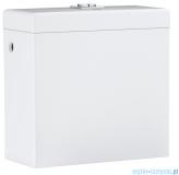 Grohe Cube Ceramic spłuczka WC biała 39489000