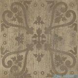 Paradyż House brown C dekor podłogowy 45x45