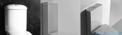 Kerasan Mechanizm spłukujący do zbiorników WC zasilanie dolne 750990