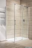 Radaway Espera KDJ Drzwi prysznicowe 140 prawe szkło przejrzyste 380134-01R