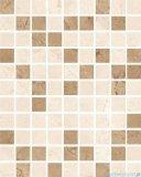 Ceramika Color Sand mozaika ścienna 20x25