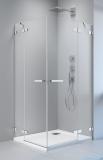 Radaway Arta Kdd II kabina 80x80cm szkło przejrzyste 386420-03-01L/386170-03-01L/386420-03-01R/386170-03-01R