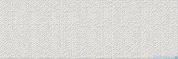 Ceramika Color Java Xero white dekor ścienny 25x75