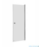 Roca Capital drzwi prysznicowe 40x195cm przejrzyste AM4704012M